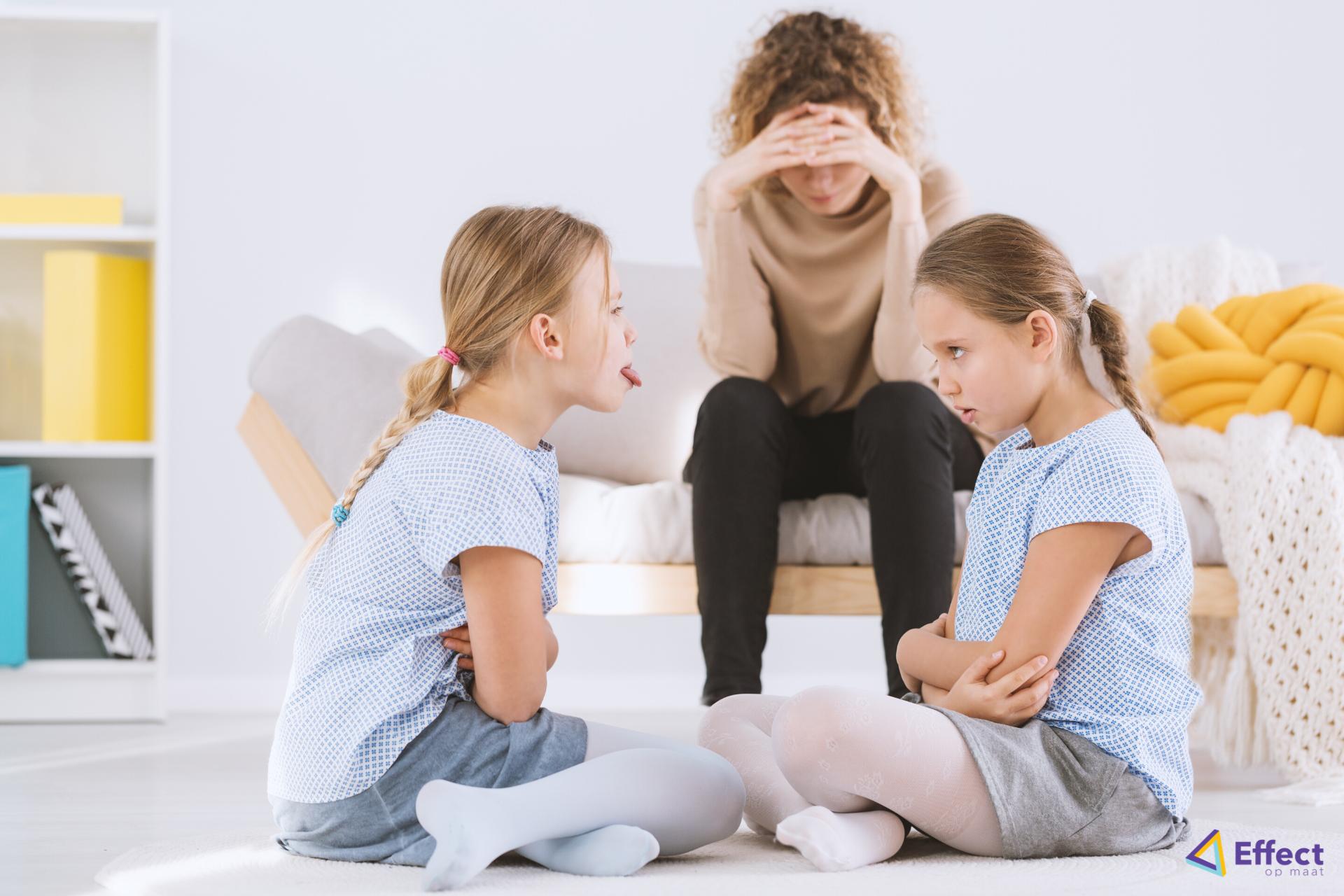Workshop Hooggevoelig ouderschap